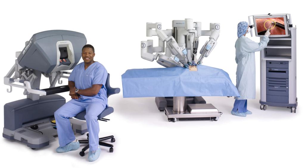 chirurgia robotica - Il tumore al retto